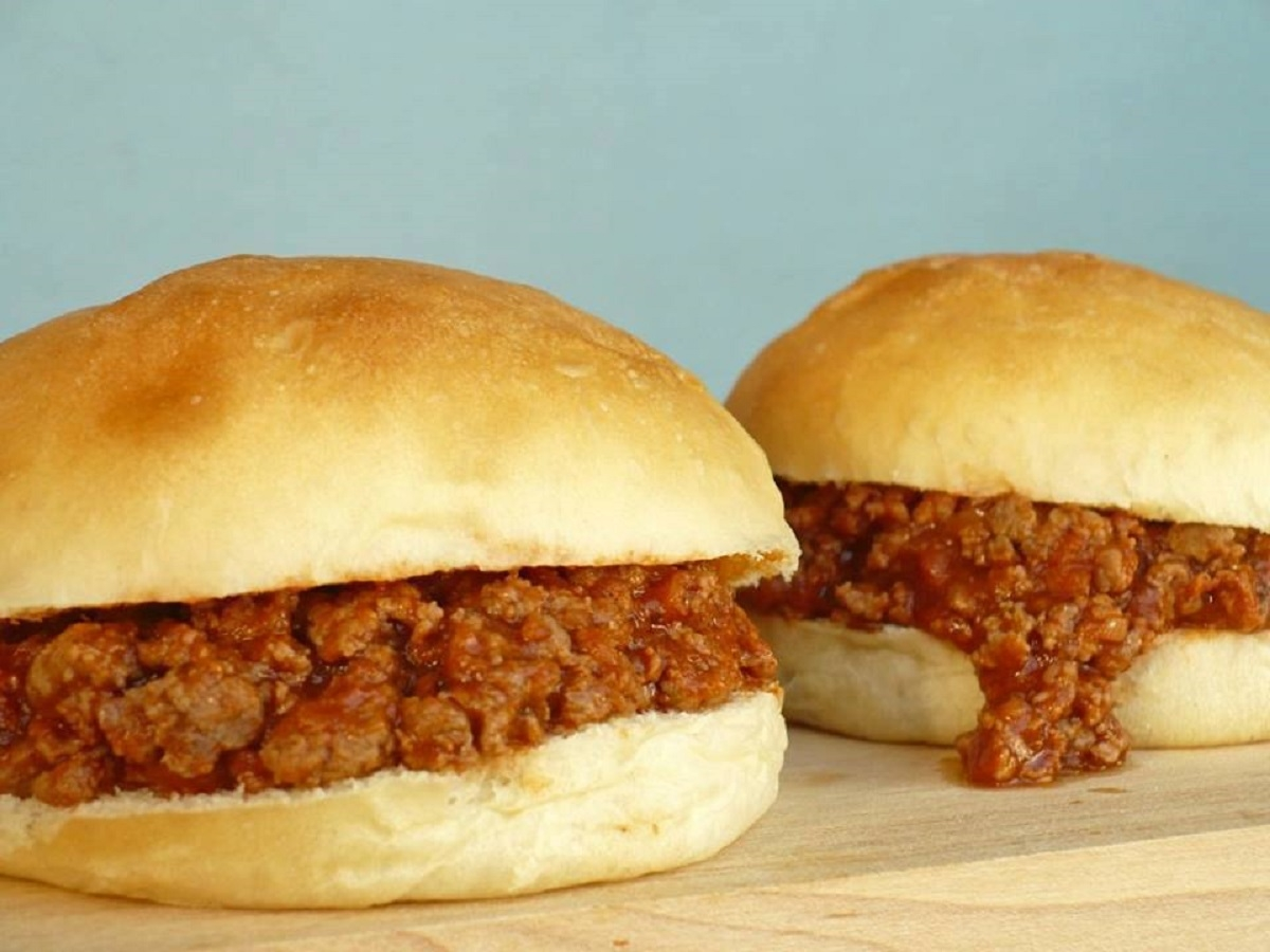 Recette : Sloppy Joe de grand-maman