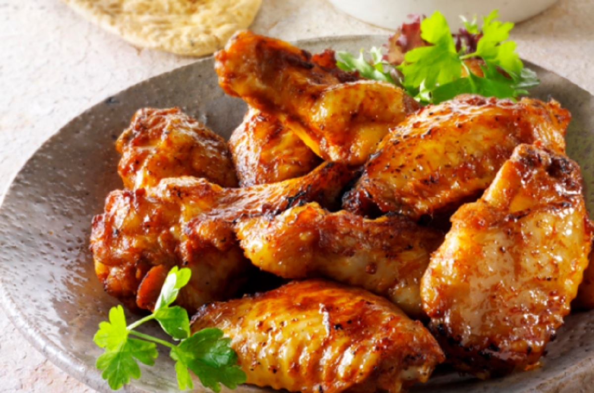Baked Chicken Recipes For Dinner 4 Ingredients